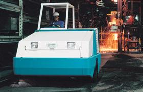 Machine per il settore Industria