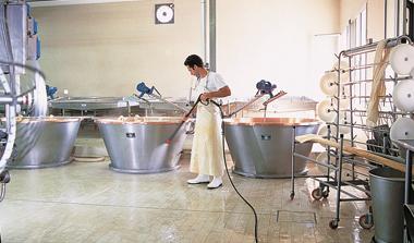 Machine per il settore Industria Alimentare