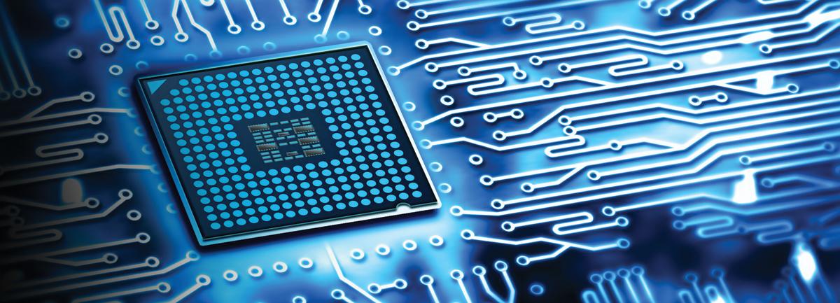 Tecnologie ISC