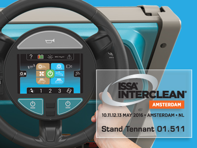 issa interclean 2016