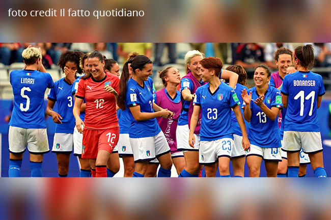 foto credit Il Fatto Quotidiano